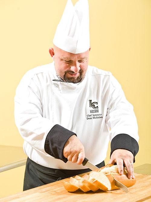 Chef de Cuisine | Liaison College at Toronto